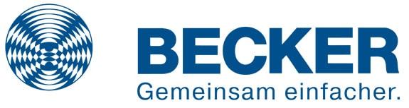 becker logo