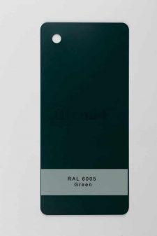 08_RAL 6005 Green