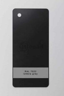 19_RAL 7022 Umbra grey