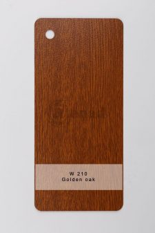 22_W 210 Golden oak